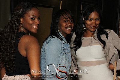 Fresh In The City at The City Ultra Lounge 05-27-11