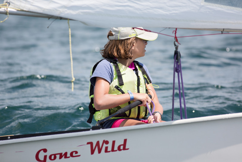 2013 US Opti Fleet Nationals