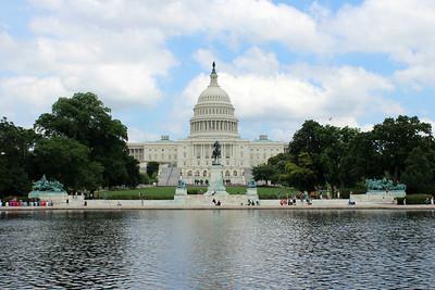 Washington, DC - 2014