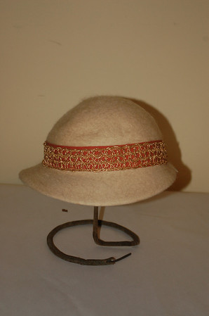VINTAGE HATS WITH STOCK #'S AND PRICES