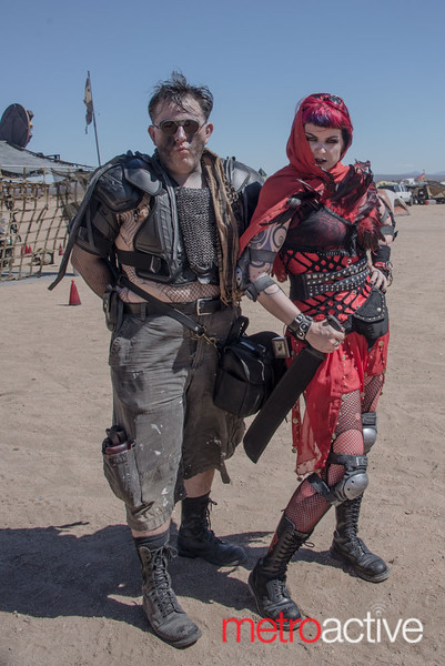 Wasteland Weekend V