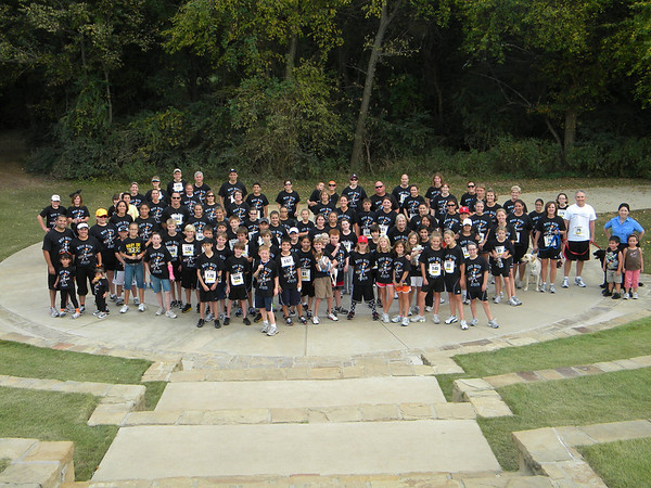 2nd Annual Orr Boo Run