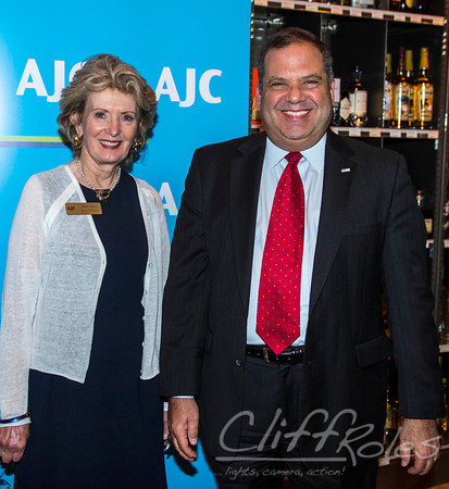 AJC Awards Committee  Kick-Off