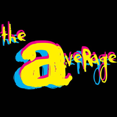 The Average - 423PK