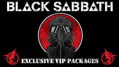 Black Sabbath 2014