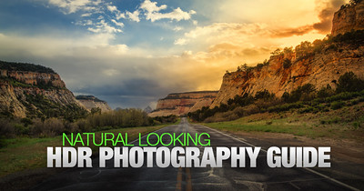 HDR Photography Tutorials - Natuaral Looking HDR Tutorial