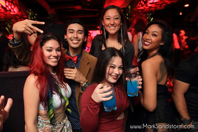 Infusion Lounge 3-21-2015