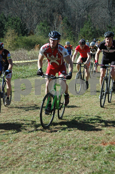 2009 Elks Aidmore CX SS/Jr/Women B