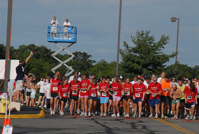 Tanger Outlet 5k
