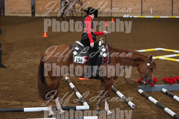 MSU Bulldog Classic AQHA 2014