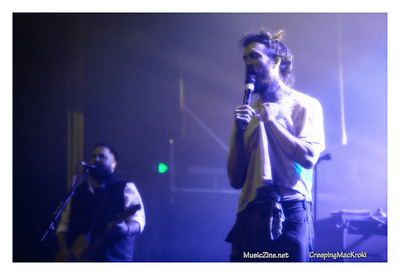 Edward Sharpe & The Magnetic Zeros - Ancienne Belgique