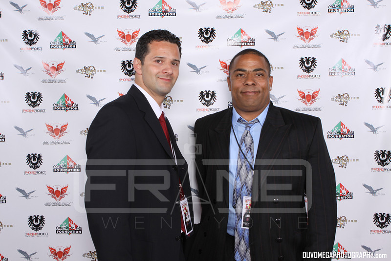 Cinco de Mayo Red Carpet Charity Event