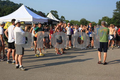 Scenic City Trail Marathon