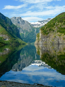 Have you been in a Fjord Lately
