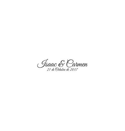 ISAAC+CARMEN