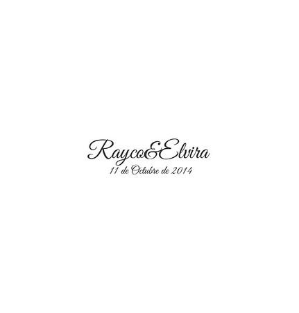 RAYCO+ELVIRA