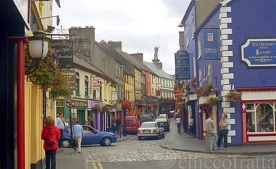 Èire - Republic of Ireland Act