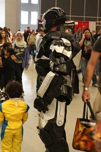 Comiccon Montréal 2014 (14)