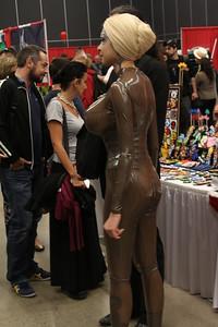 Comiccon Montréal 2014 (12)