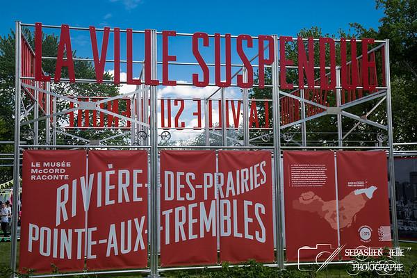Fête du 375e Montréal-Pointes-aux-trembles 27-05-17