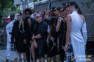 Festival Mode et Design Défilé Dubuc, Gagon. Saint-Pierre, 23-08-17