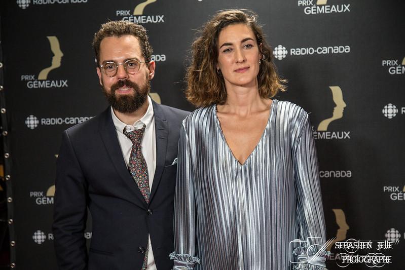 Gala des Gémeaux 2017