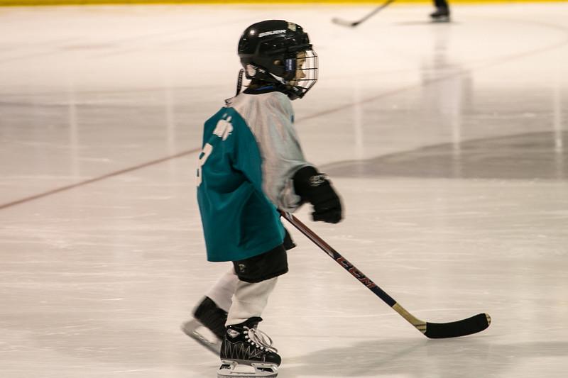 Tournoi hockey Festi-tour Mascouche 22-01-17