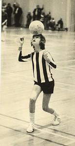 1972 - Afmæli ÍSÍ