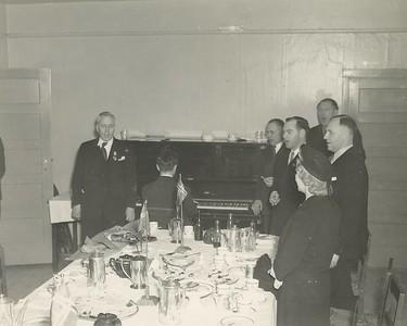 1952 - Afmæli ÍSÍ