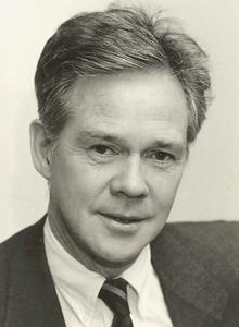 Ellert B. Schram