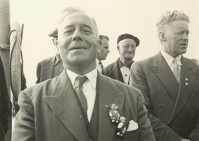 Benedikt G. Waage og fl.
