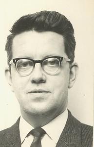 Atli Steinarsson, blaðamaður.  Íþróttablaðið tbl. 6:1972