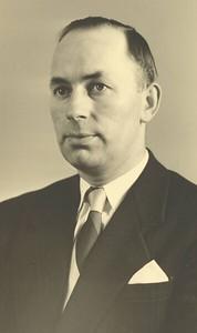 Gísli Halldórsson