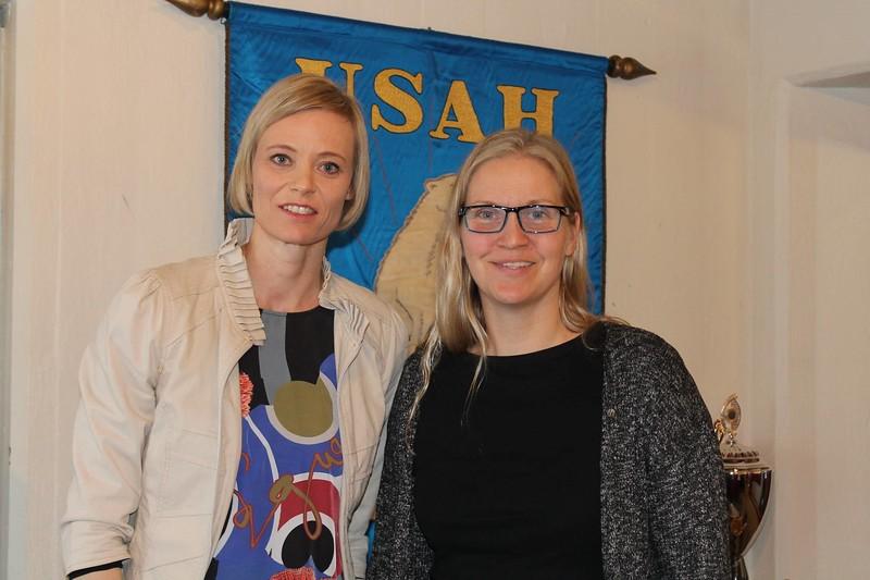 Ársþing USAH 2016