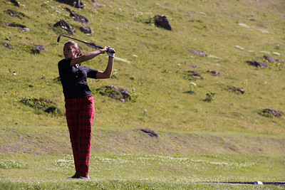 Lísa Rún Kjartansdóttir