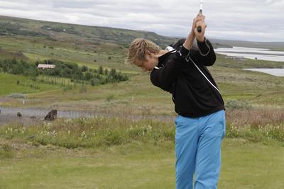 Ragnar Már Garðarsson GKG