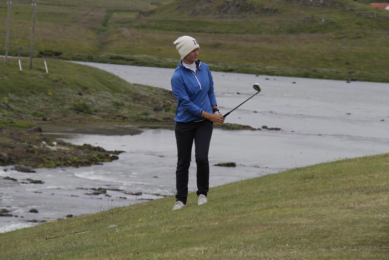 Guðrún Brá Björgvinsdóttir GK