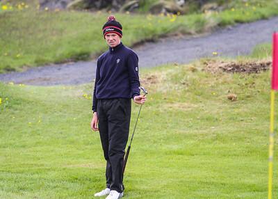 Dagbjartur Sigurbrandsson, GR. Mynd/seth@golf.is