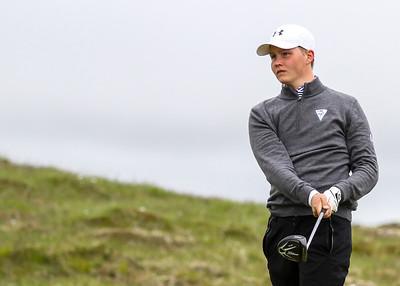 Axel Fannar Elvarssson, GL. Mynd/seth@golf.is