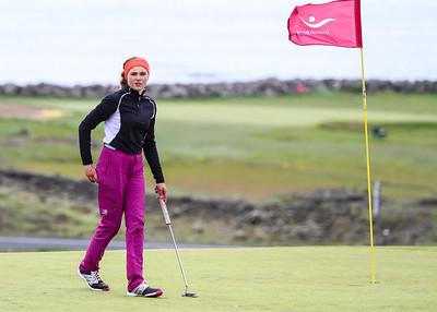 Kinga Korpak, GS Mynd/seth@golf.is