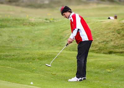Flosi Valgeirsson, GKG. Mynd/seth@golf.is