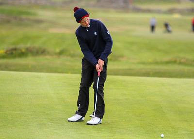 Bjarni Þór Lúðvíksson, GR. Mynd/seth@golf.is