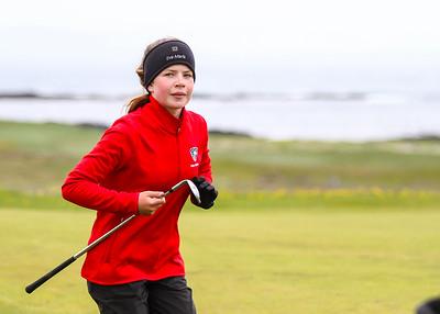 Eva María Gestsdóttir, GKG. Mynd/seth@golf.is