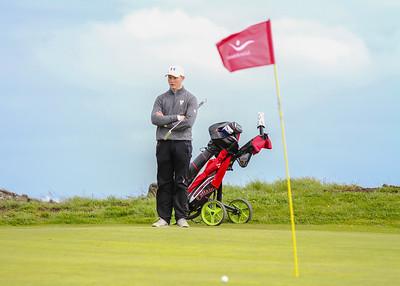 Axel Fannar Elvarsson, GL. Mynd/seth@golf.is