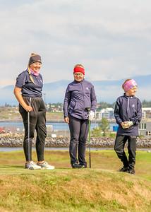 Íslandsmót golfklúbba, 12 ára og yngri, 2019.  Myndir: Sigurður Elvar  /seth@golf.is