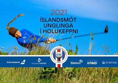 Copy of Íslandsmót golfklúbba