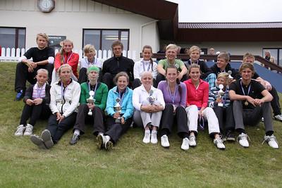 Birnir Snær Ingason, Bjarki Pétursson, Rúnar Arnórsson, Karen Guðnadóttir, Guðrún Pétursdóttir, Ragnhildur Kristinsdóttir, Björn Öder Ólason, Ólafía Þórunn Kristinsdóttir, Hildur Kristín Þorvarðardóttir, Guðrún Brá Björgvinsdóttir, Alex Freyr Gunnarsson, Emil Þór Ragnarsson, Pétur Aron Sigurðsson, Birgir Björn Magnússon,