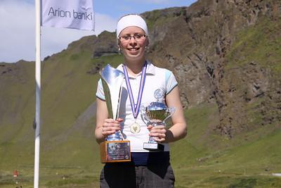 Karen Guðnadóttir