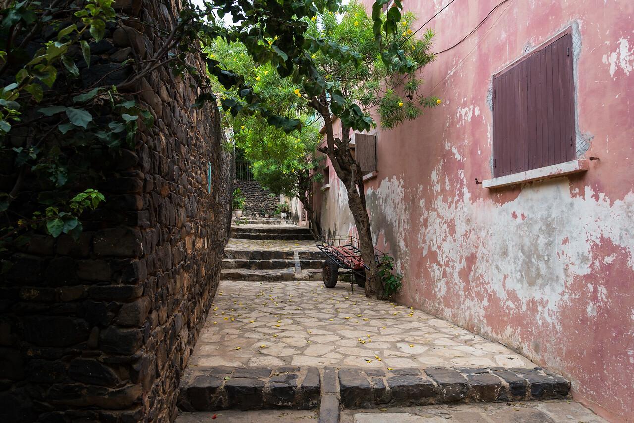 Rue de Gorée
