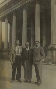 IOC fundur í Róm 1949.